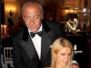 Cannes : disparition un collier de diamants appartenant au joallier De Grisogono