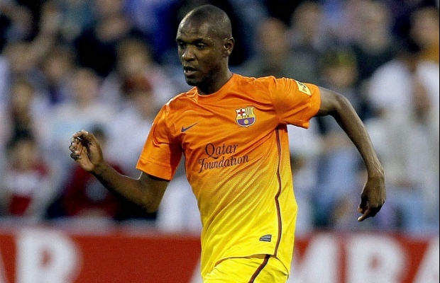 Eric Abidal : quittera-t-il FC Barcelone ?