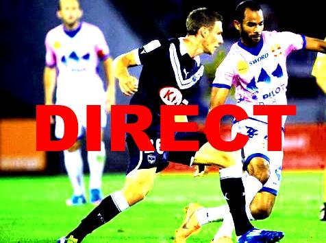 Finale Evian Bordeaux en Direct Streaming