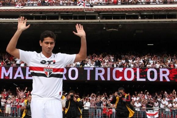 Ligue 1 - Transfert : São Paulo calme le PSG pour Ganso