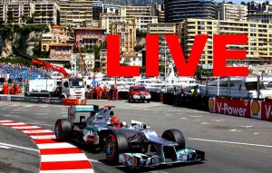 Grand Prix de Monaco en direct live streaming