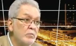 """Kamel Jendoubi pour """"une révolte civile"""""""