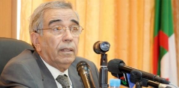 Ould Kablia : les frontière algéro-tunisiennes sont étroitement surveillées