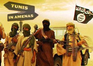 Al Qaida pour le Maghreb Islamique menace Ennahdha et la rappelle à l'ordre