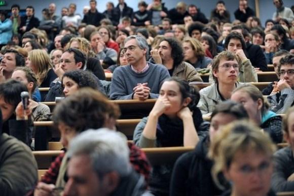 France : L'Assemblée adopte l'anglais à l'université