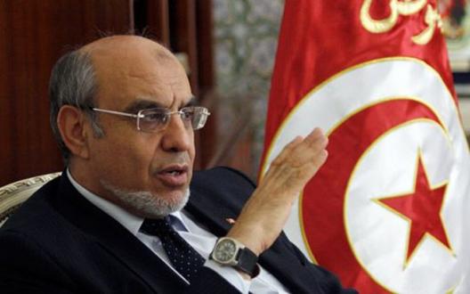 Hamadi Jebali, futur Président de la République ?