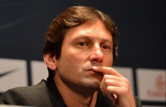 Ligue 1 : Le PSG fait appel pour Leonardo