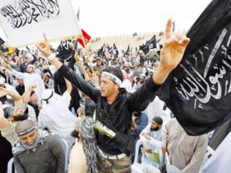 """Hassan Nasrallah """"la Tunisie et la Libye souffrent les groupes takfiristes"""""""