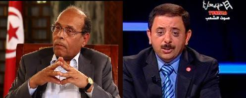 S.B. Amor : Marzouki a renoncé à 27 mille dinars de son salaire