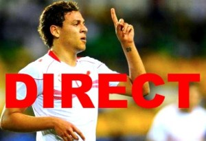 Match Tunisie Sierra Leone Diffusion en direct streaming sur Internet