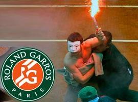 Que s'est il passé à Roland Garros Aujourd'hui ?