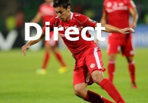 match guinee tunisie en direct live streaming