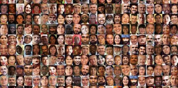 population mondiale