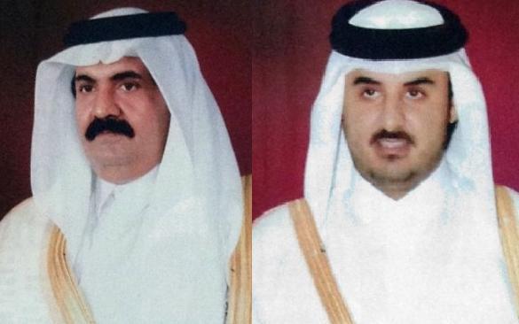 Qatar : transition démocratique ou lègue de pouvoir ?