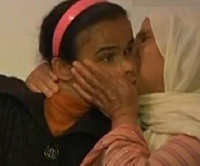 Sous la menace : une jeune handicapée violée chez elle