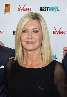 Olivia Newton-John est propriétaire de la maison, avec son mari, ou a eu lieu le suicide.