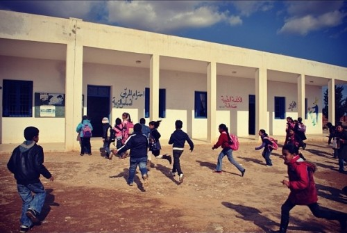 100 milles élèves ont quitté l'école en Tunisie pour l'année scolaire 2012-2013