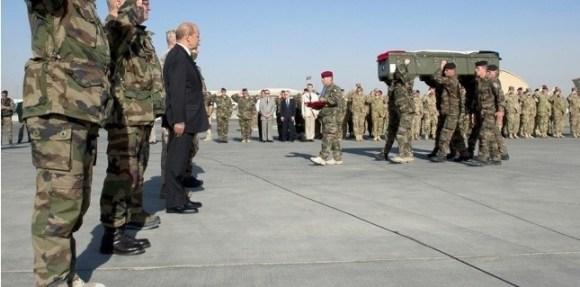 Un nouveau soldat Français tué en Afghanistan