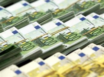 La couleur de l'argent - 100 et 200 euros.