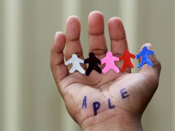 """""""Association Pour Les Enfants"""" (APLE)"""