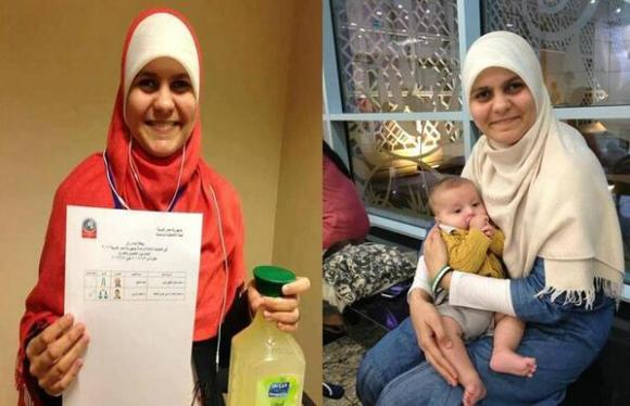 La journaliste Habiba Ahmed Abd Elaziz, tué par balle elle aussi au Caire