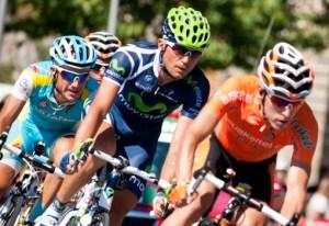 Cyclisme Tour d Espagne Vuelta Espana
