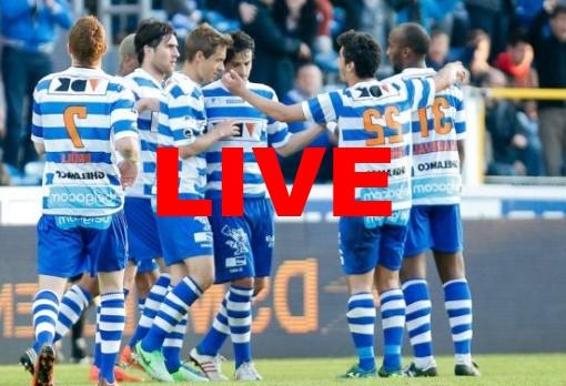 FC Bruges La Gantoise Streaming En Direct Live Video Buts