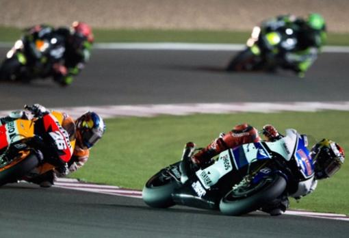 Moto GP Republique Tcheque