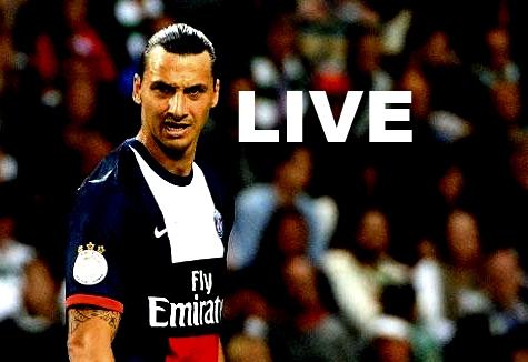 PSG Ajaccio Streaming Live Direct
