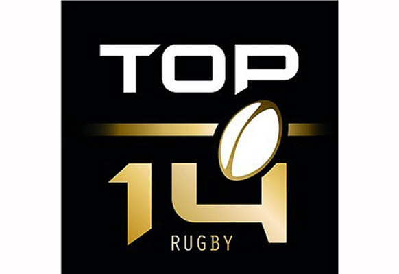 Match Top 14 Rugby
