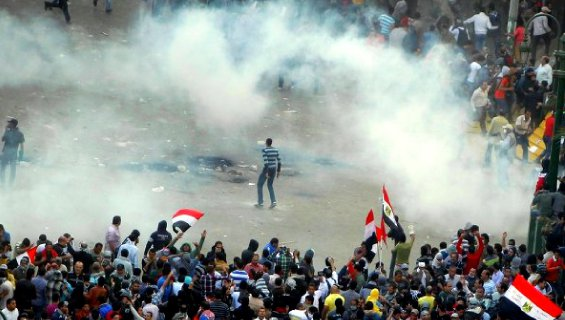 Des mesures vont être prises par la communauté européenne sur la crise égyptienne