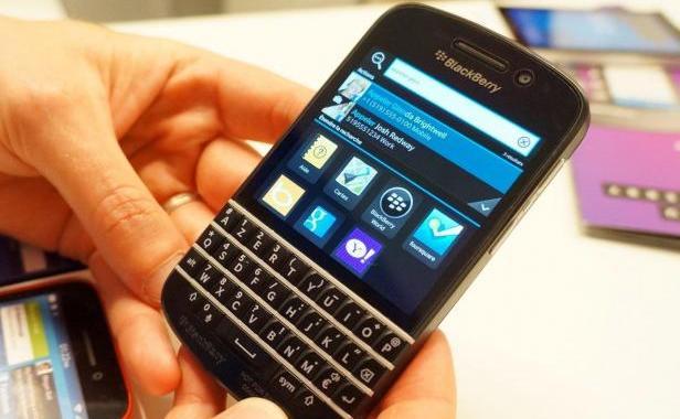 Avec 6.8 millions de téléphones vendus au deuxième trimestre 2013, la marque à la mûre n'a pas réussi à relancer ses ventes malgré son nouveau BlackBerry 10.