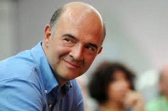 Pierre Moscovici - Ministre de l'Economie