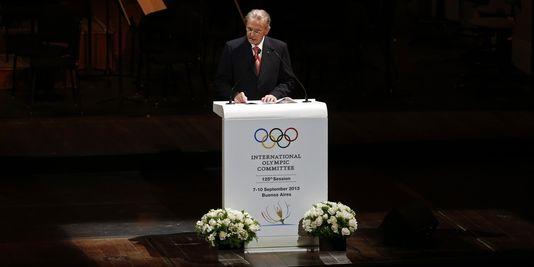 Tokyo a été choisie pour accueillir les Jeux Olympiques de 2020.