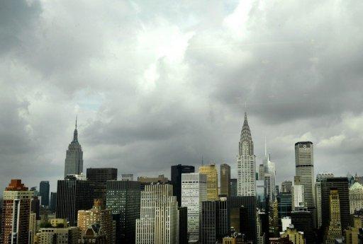 Les Etats-Unis s'apprêtent prendre le contrôle d'un gratte-ciel de Manhattan prétendent les procureurs Midtown est secrètement détenue par l'Iran