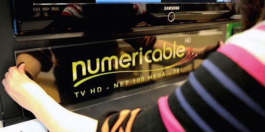 Numericable, coté le 8 novembre, veut lever 652 millions d'euros