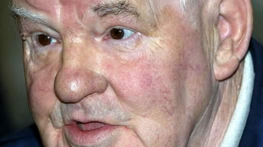Emile Louis a été emprisonné en 2004