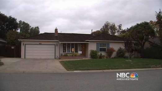 La sœur de Steve Jobs, Patricia Jobs, est toujours la propriétaire de la maison