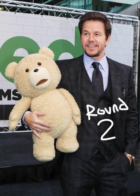 Mark Wahlberg de retour: Ted 2est confirmé.