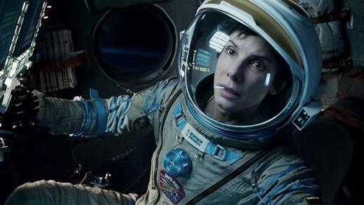 Gravity domine toujours le Box-office américain