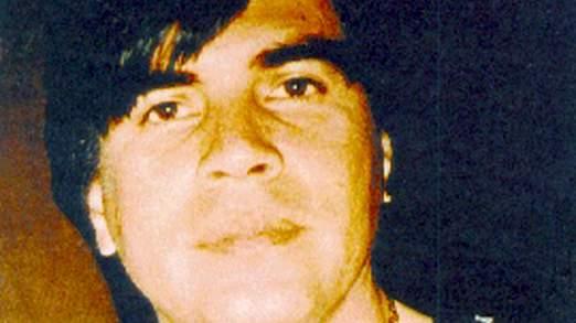 Jeune frère Benjamin de Francisco a été tué dans une fusillade de la police