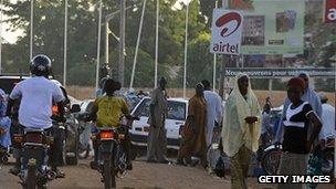 Niger se place en bas de la dernière enquête de la connectivité Internet de l'UIT