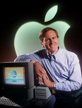 Apple devrait utiliser ses énormes réserves de trésorerie pour acheter quelques grands noms