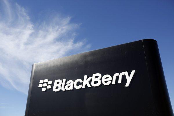 Un rapport indique que Google, Samsung, Intel, Cisco et d'autres sont intéressés à acheter une partie de BlackBerry