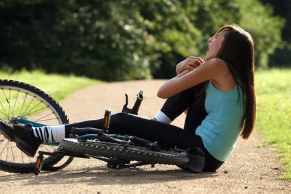 la cadence des accidents de la vie courante a augmenté chez les adultes