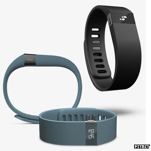 La Force Fitbit inclut un altimètre pour aider à mesurer l'énergie utilisée en remontant les escaliers