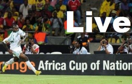 Nigeria-Ethiopie-Streaming-Live