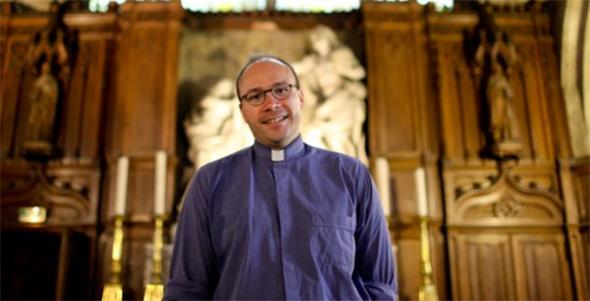 Georges Vandenbeusch, le prêtre français enlevé par Boko Haram