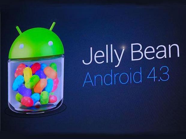 La mise à jour du Galaxy S3 vers Android 4.3 Jelly Bean suspendue par Samsung