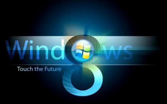Microsoft : Windows 8